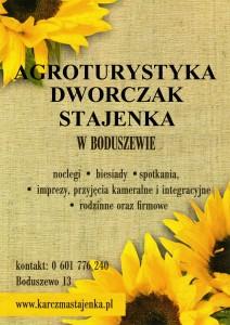Noclegi Stajenka